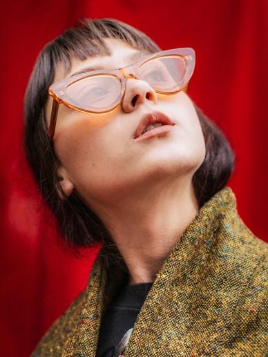 Chimi-006-Cat-Eye-Sunglasses---Peach-Clear-20181206074431